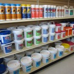 Los Angeles Pool Chemicals and Supplies Store - 5915
