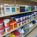Los Angeles Pool Chemicals and Supplies Store - 5916