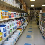 Los Angeles Pool Chemicals and Supplies Store - 5921