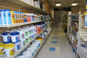 10% Off Pool & Spa Chemicals