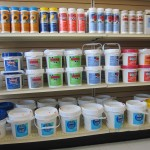 Los Angeles Pool Chemicals and Supplies Store - 5925