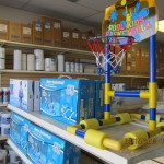 Los Angeles Pool Toy Store - 2639