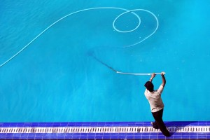$25 Off – 1st Months Pool Cleaning Service!