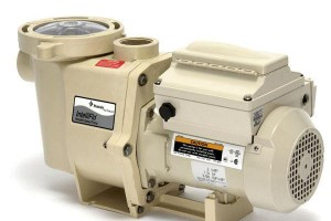 $500 Rebate from DWP Program for Variable Speed Pump